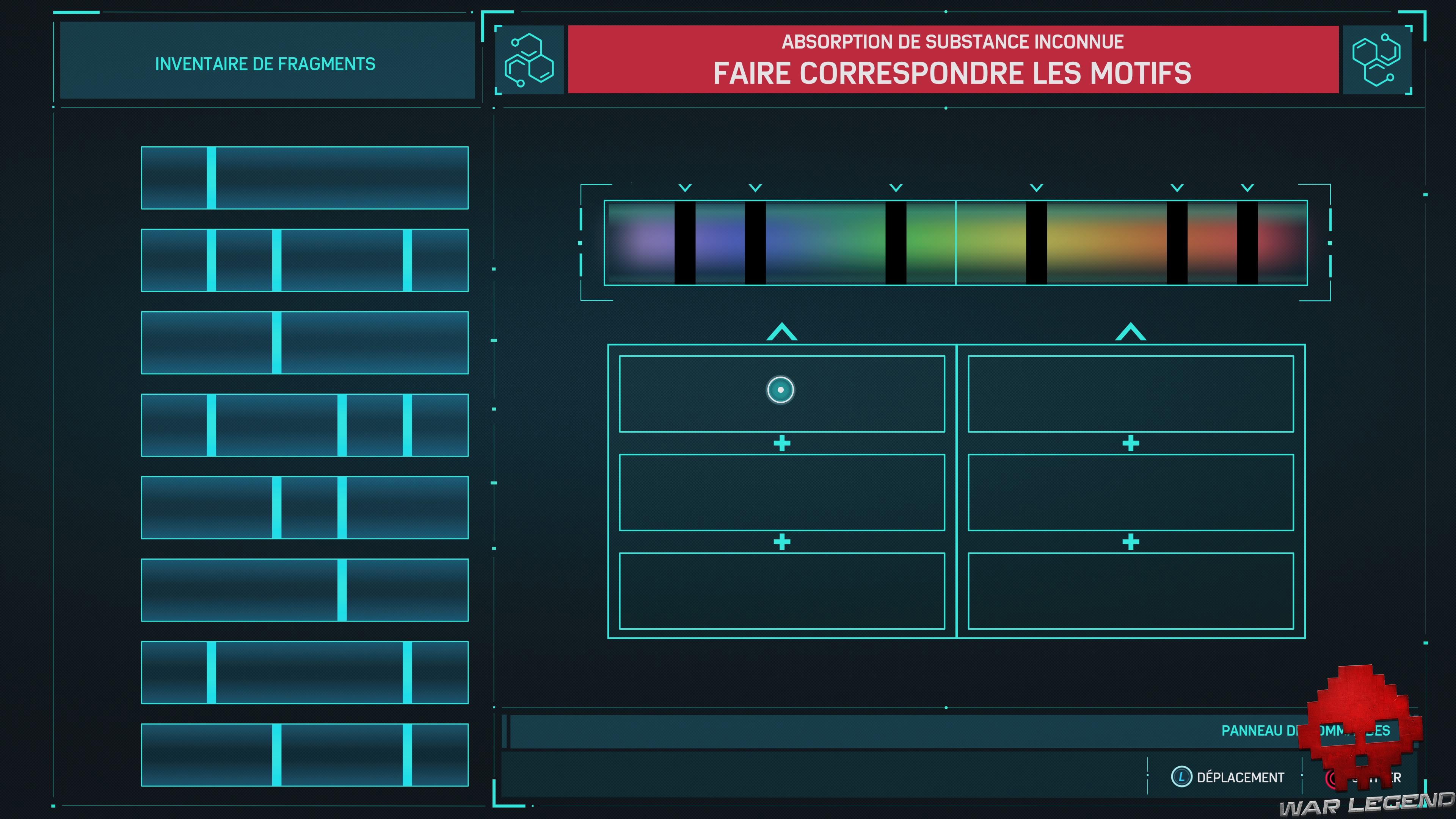 Test Spider-Man: Le Casse spectrographe
