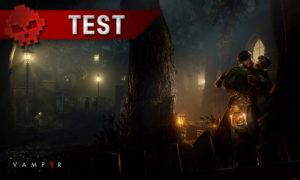 Test Vampyr vignette