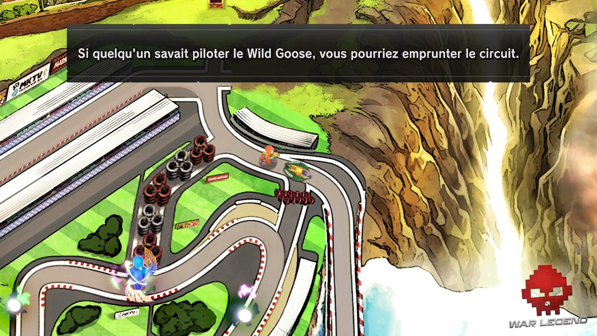 Test Super Smash Bros. Ultimate La voie est bloquée