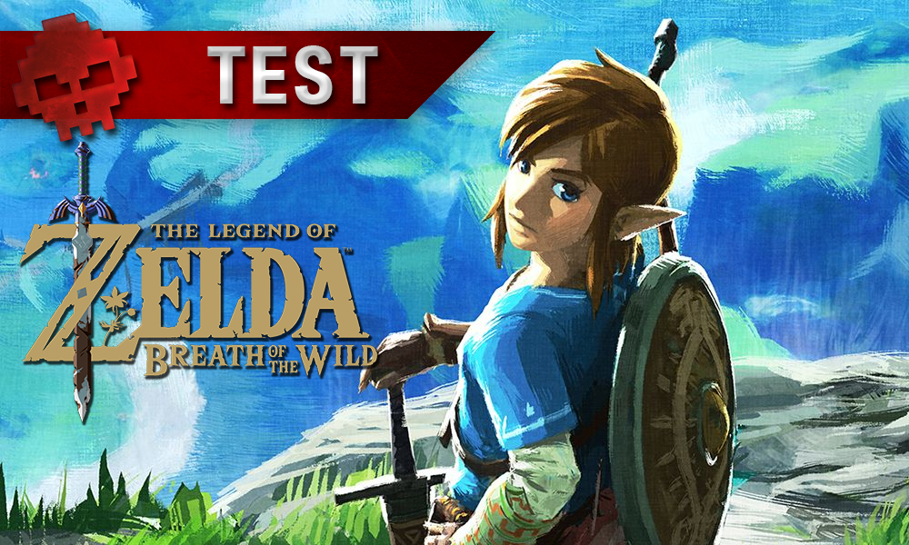 Test The Legend of Zelda: Breath of the Wild - Quand la modernité transcende la tradition