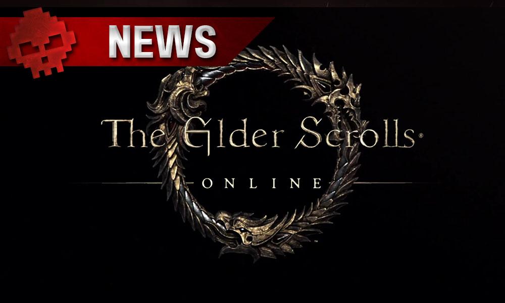 The Elder Scrolls Online - Le jeu disponible gratuitement pendant 1 semaine Logo