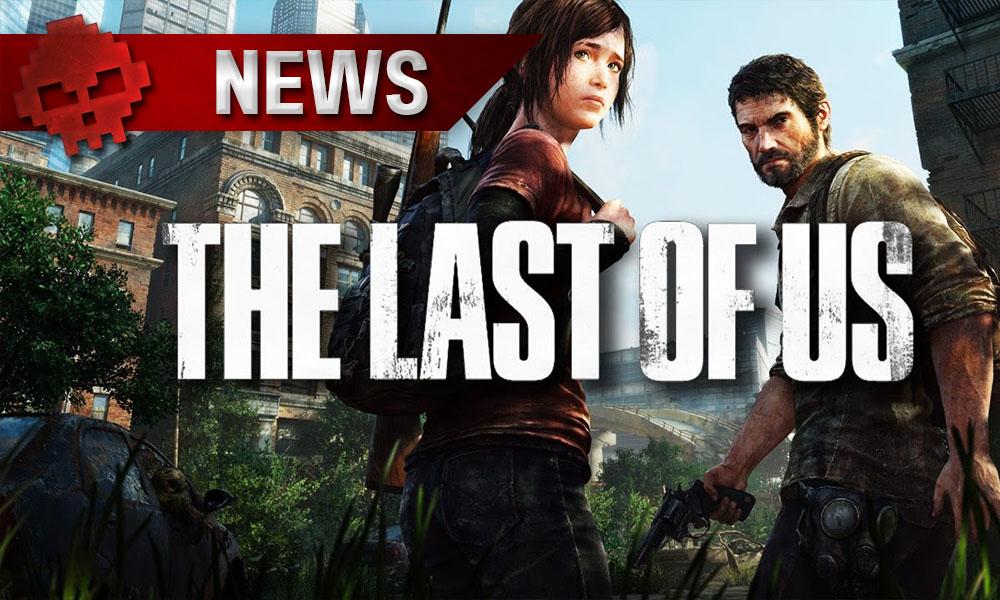 The Last of Us Part 2 - L'histoire suivra celle du premier opus - Ellie et Joel