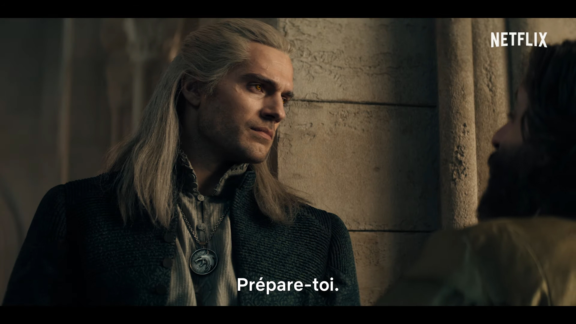 Netflix dévoile la première bande-annonce de sa série The Witcher