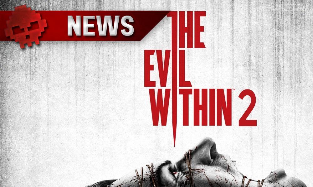 The Evil Within 2 : le trailer de l'E3 2017