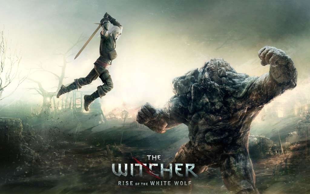The_Witcher_-_Rise_Of_The_White_Wolf