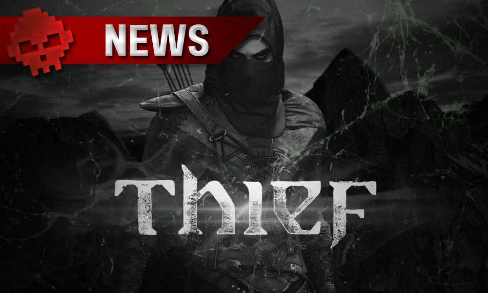 Thief - Les rumeurs sur un nouvel opus démenties