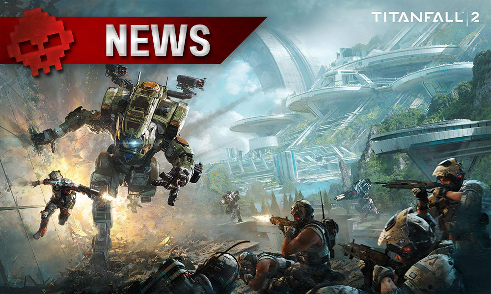 Angels City arrive sur Titanfall 2