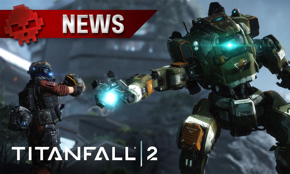 Titanfall 2 - EA affirme qu'il se vendra sur plusieurs années