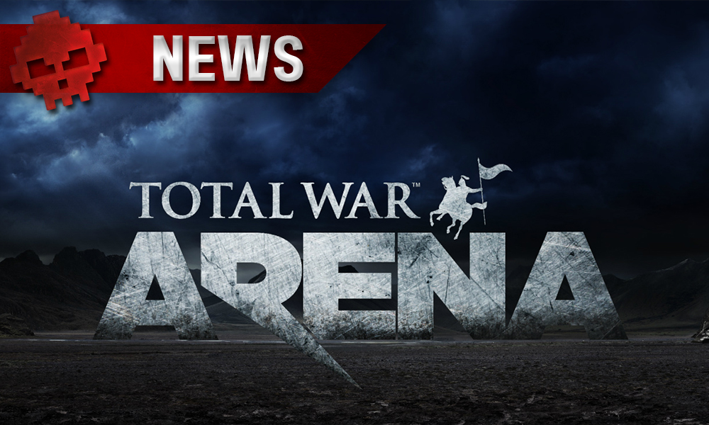Total War Arena - Le jeu rejoint l'écurie free-to-play Wargaming Alliance une