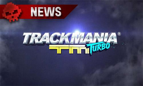 Trackmania Turbo - 40 nouvelles pistes RV gratuites pour PS4 et PC - War-Legend