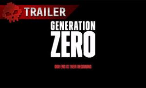 Trailer generation zero vignette