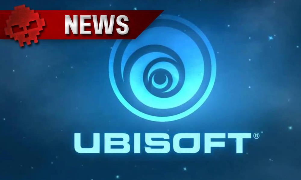 Ubi30 - Ubisoft vous offre 30 jours de surprises jusqu'à Noël