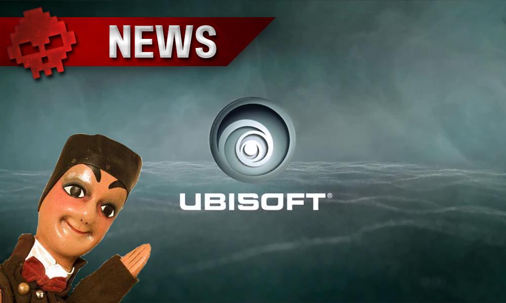 Ubisoft décide d'arrêter de vous enfler avec des DLC