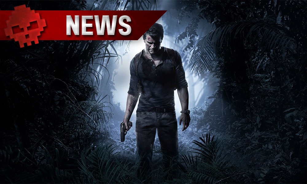 Vignette news Uncharted