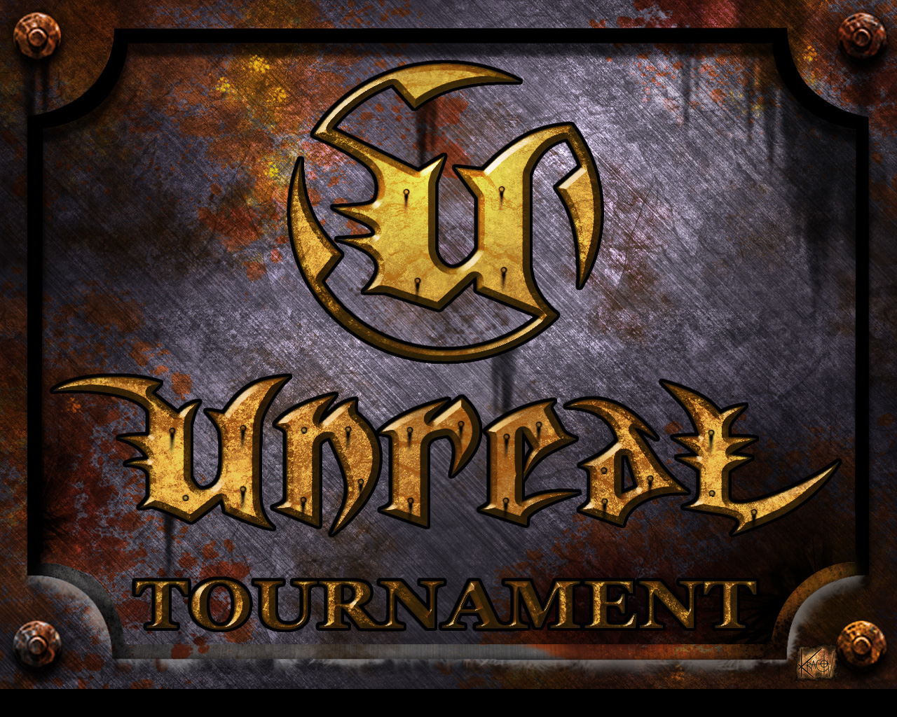 le retour dunreal tournament