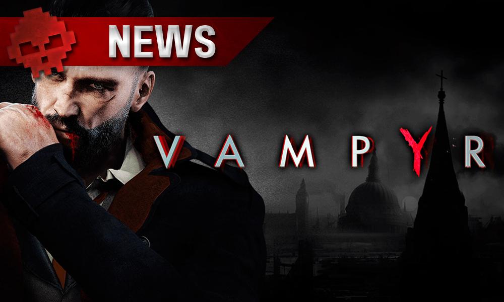Le héros de Vampyr