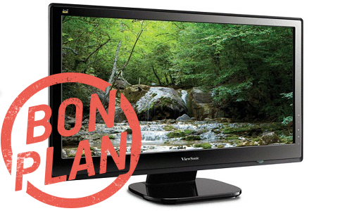 Bon plan VX2753MH-LED