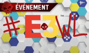 Vignette événement E3WL