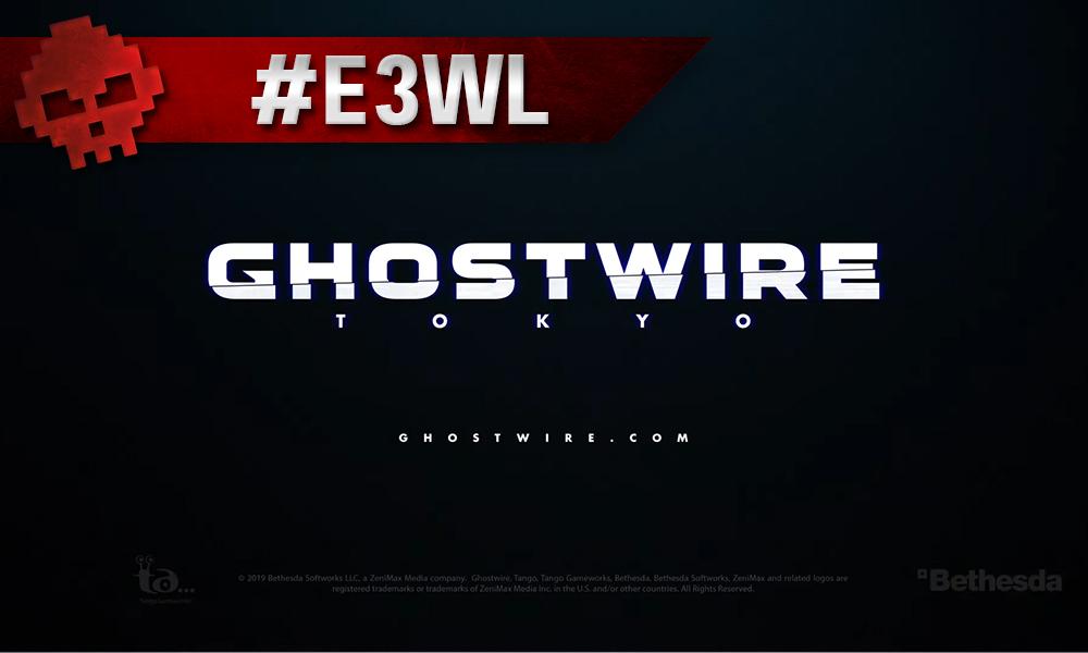 Vignette E3WL ghostwire tokyo