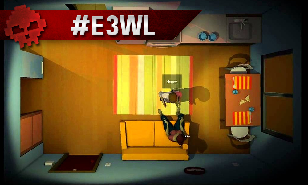 Vignette E3WL twelve minutes