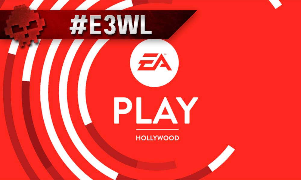 Vignette EA Play E3WL