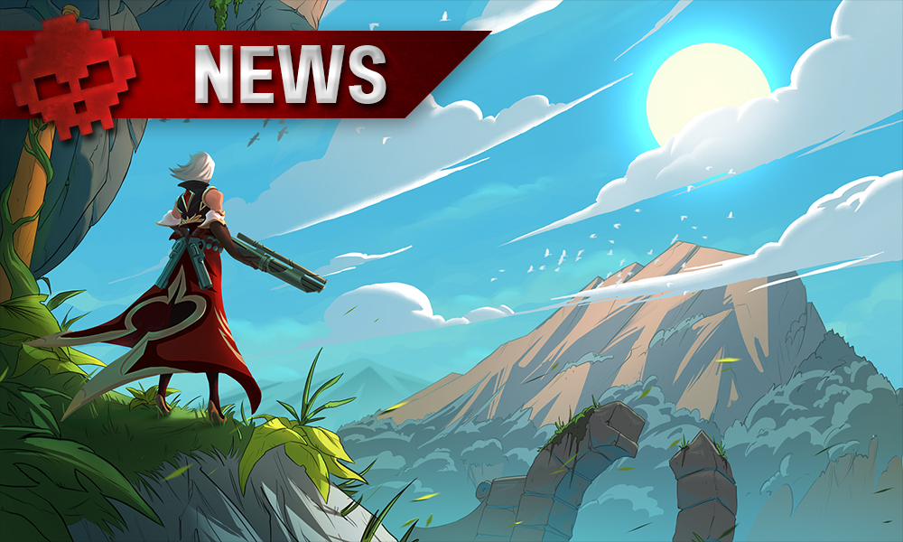 Vignette News Battlerite Royale