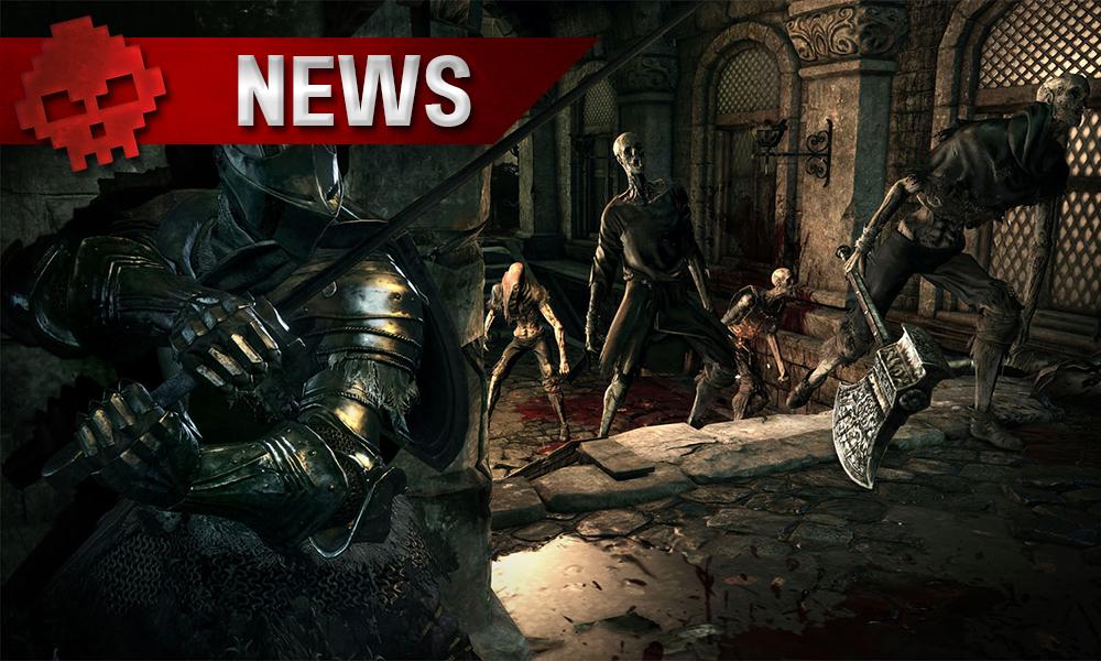 Vignette News Dark Souls