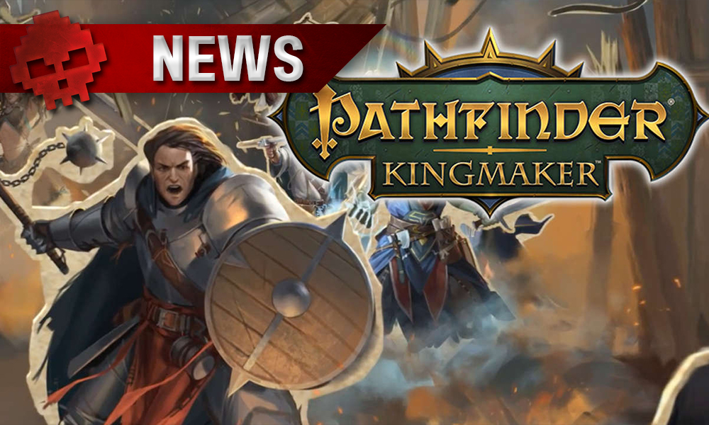 Vignette Pathfinder Kingmaker News