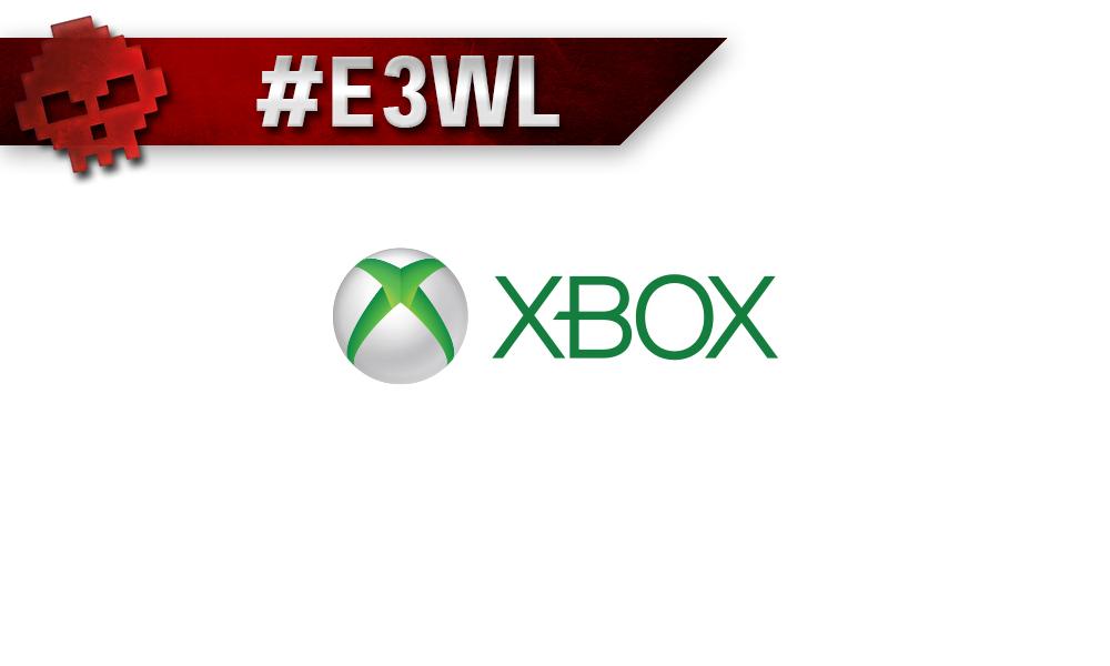 Vignette Xbox E3WL