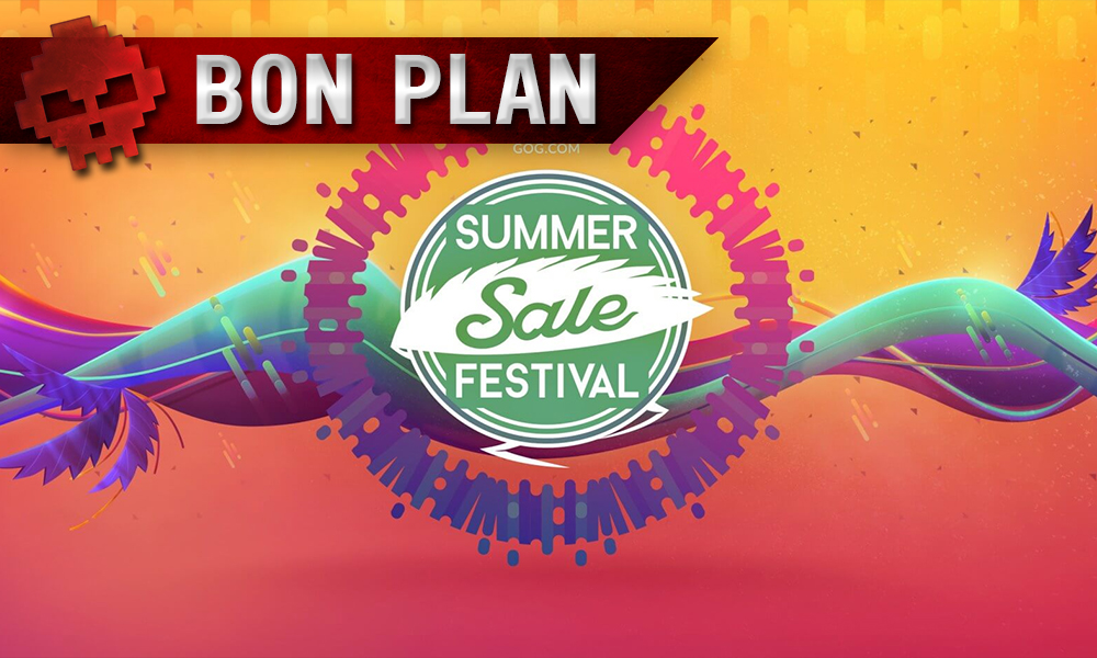 Vignette bon plan gog summer sale 2019
