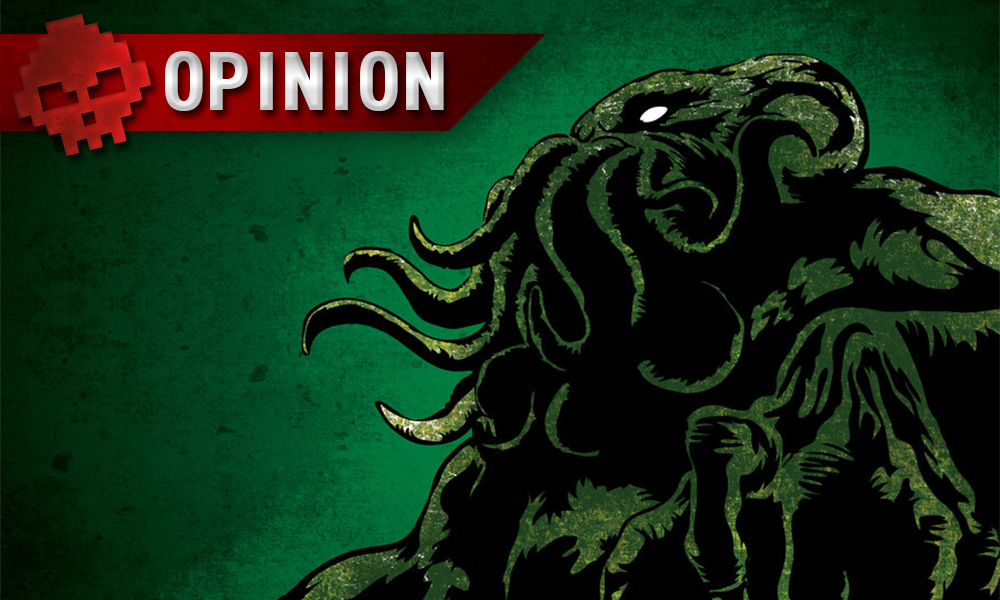 Vignette cthulhu opinion
