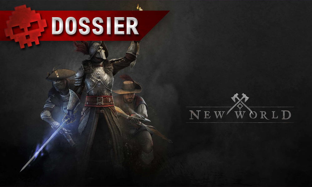 Vignette dossier New world