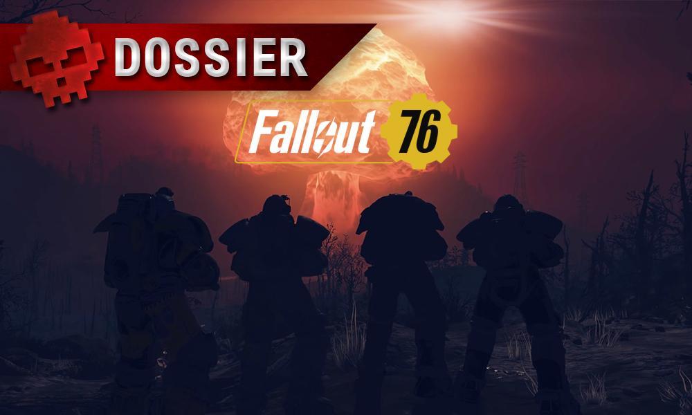 Vignette dossier fallout 76