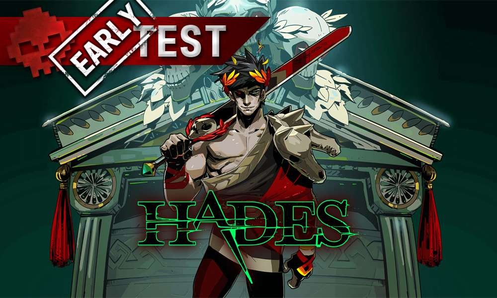 Vignette early test hades