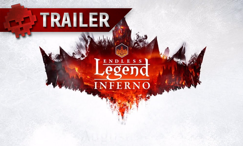 Vignette endless legend inferno trailer