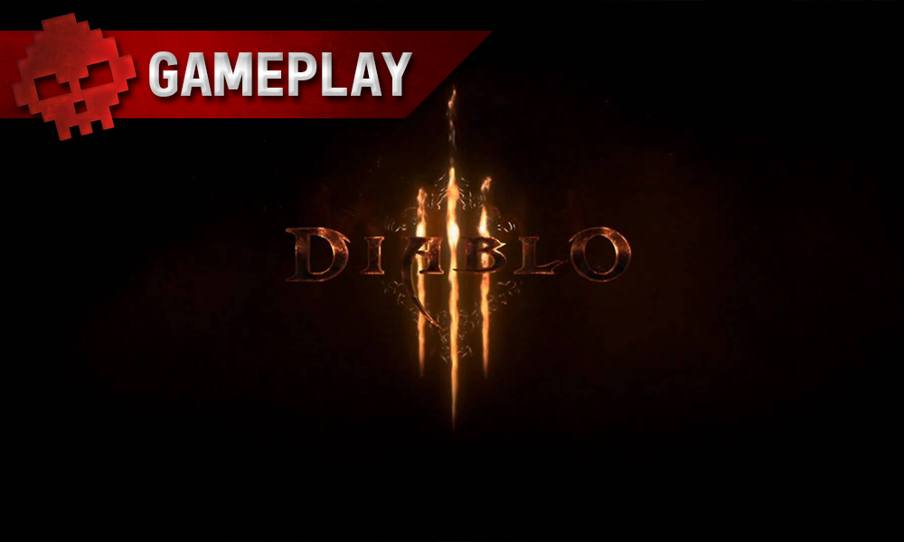 Vignette gameplay Diablo 3