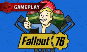 Vignette gameplay fallout 76