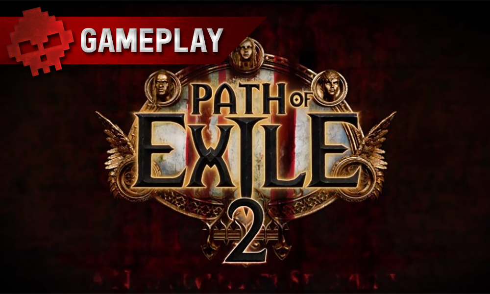 Vignette gameplay path of exile 2