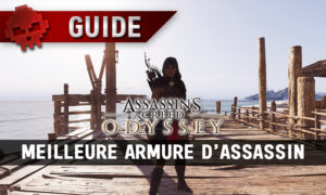 Vignette guide assassin's creed odyssey meilleure armure d'assassin