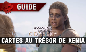 Vignette guide assassin's creed odyssey xenia