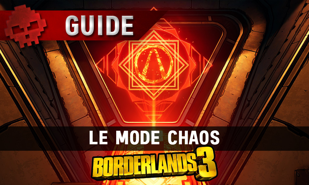 Vignette guide borderlands 3 mode chaos