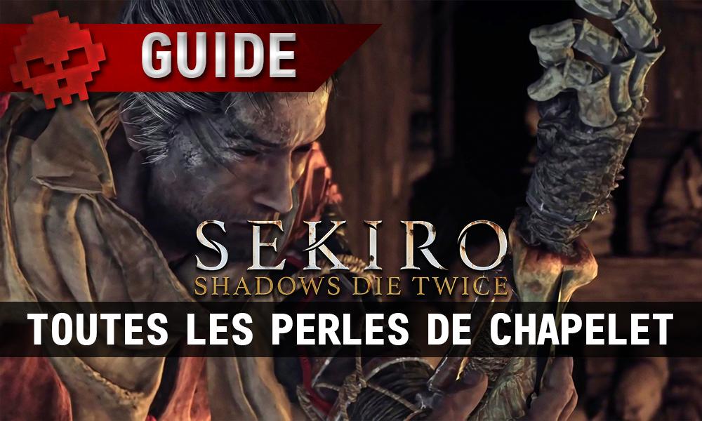 vignette guide sekiro perles de chapelet