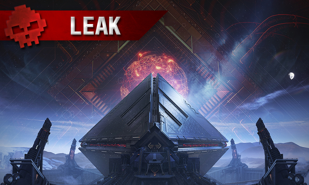 Vignette leak destiny 2