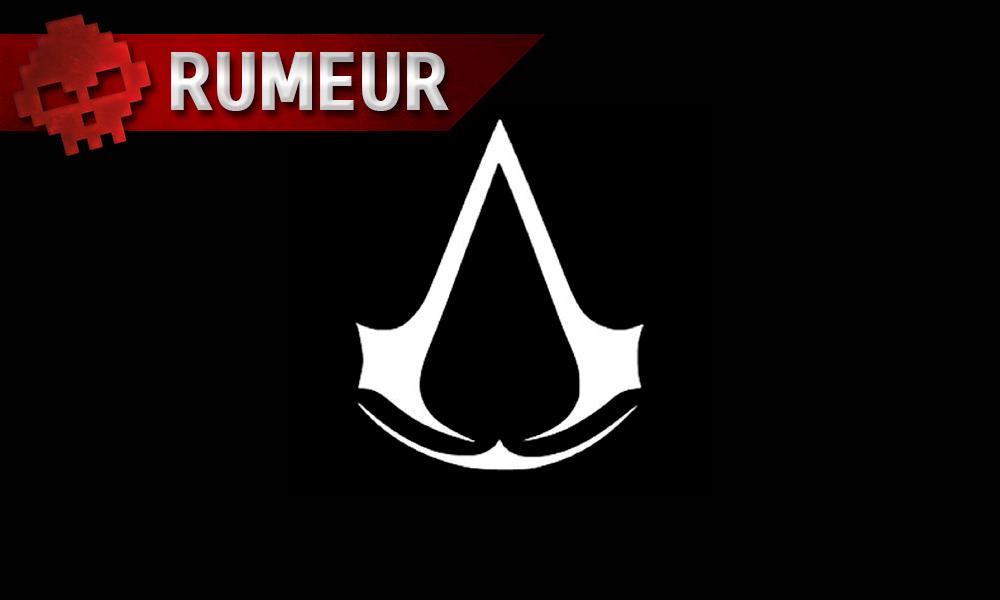 Vignette logo assassin's creed