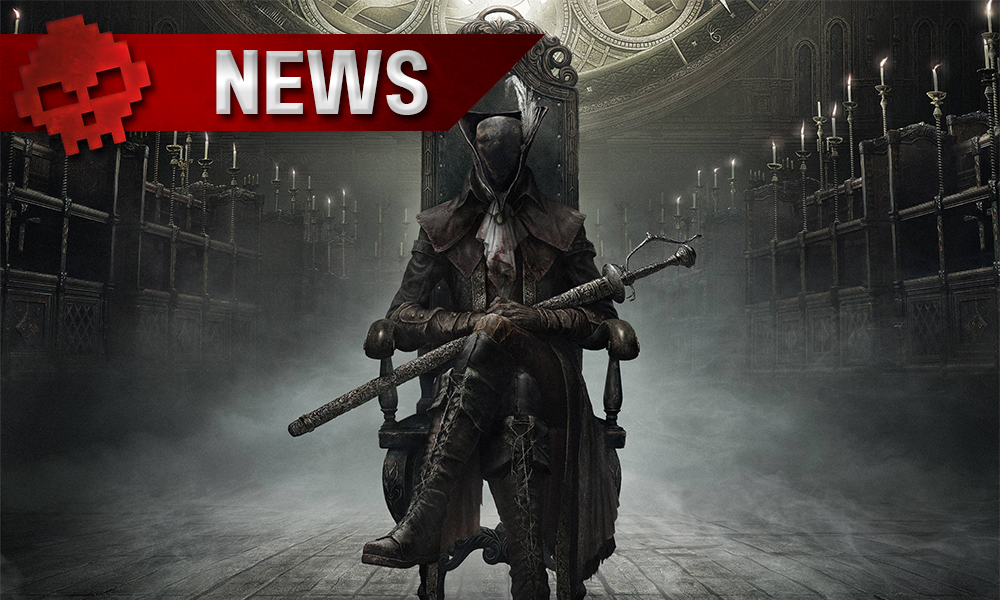 Vignette news Bloodborne