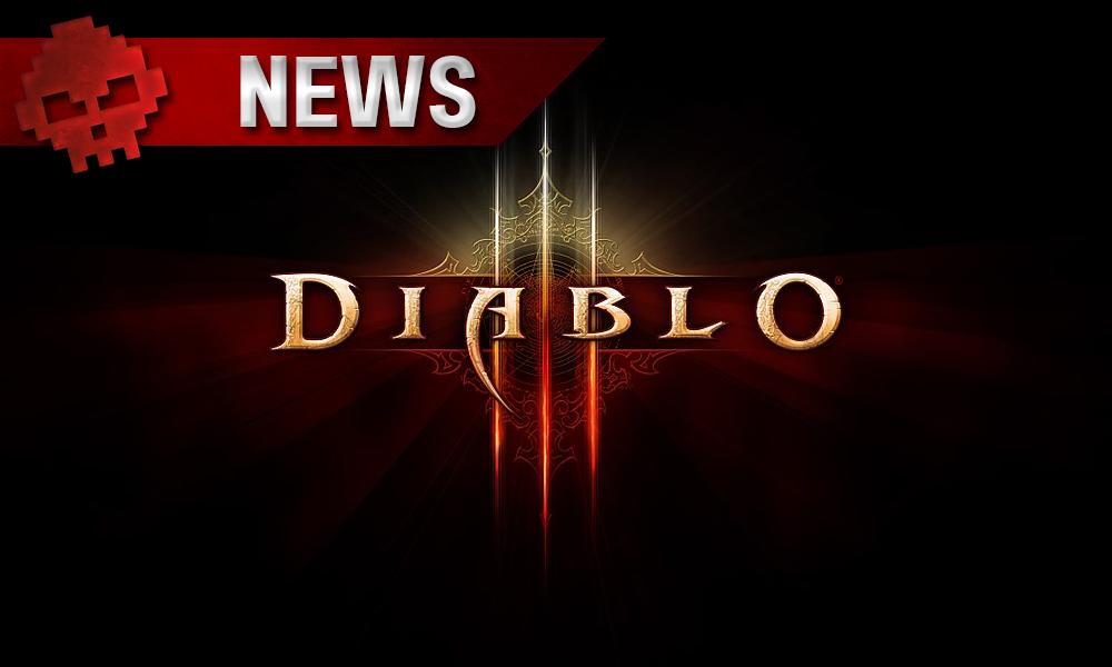 Vignette news Diablo III