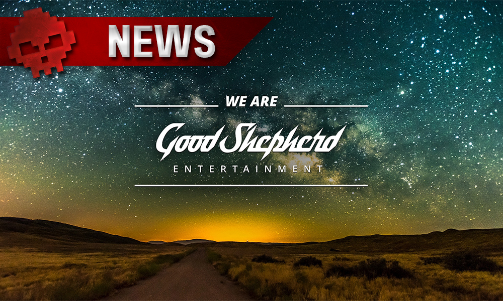 Vignette news Good Shepherd Entertainment