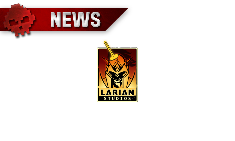 Vignette news Larian Studios