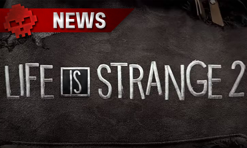 Vignette news Life is Strange 2