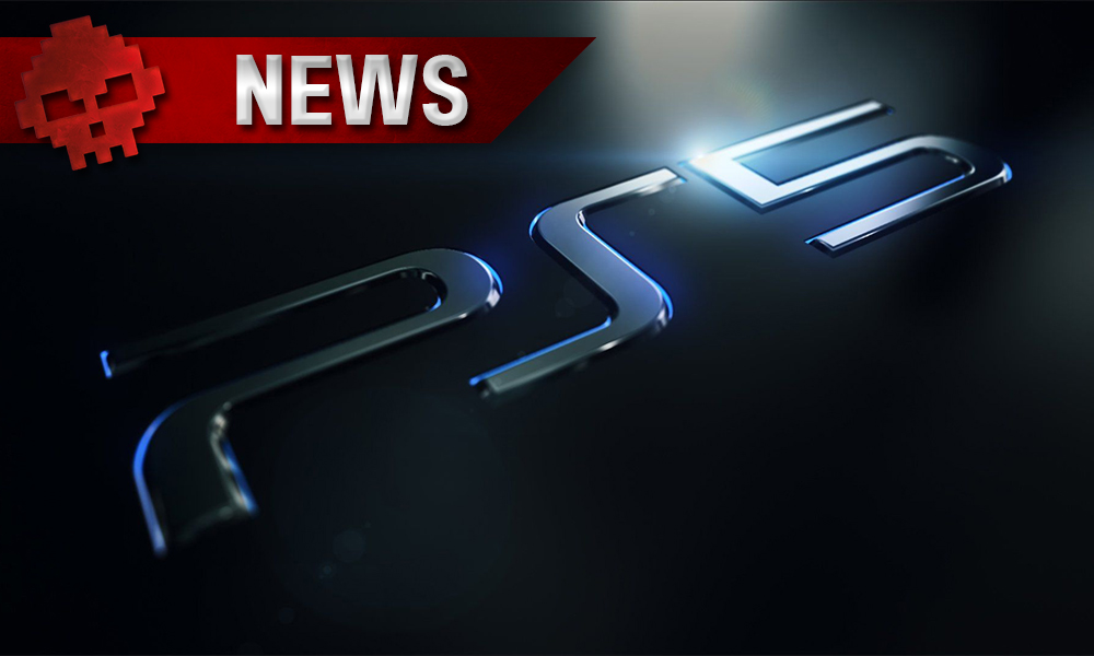Vignette news PS5